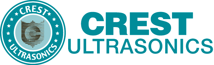 Crest Ultrasonics logo