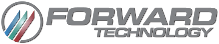 Forward Technology Logo