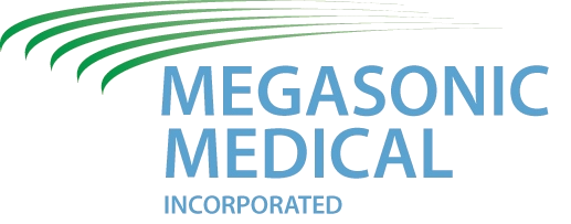 Megasonic Medical Logo
