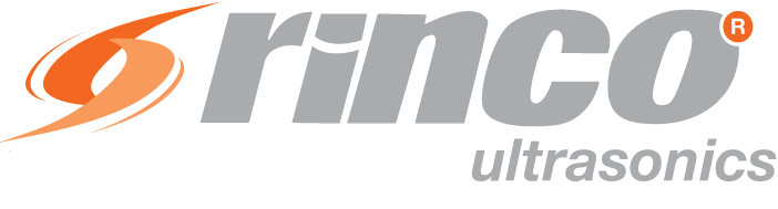 Rinco Ultrasonics Logo