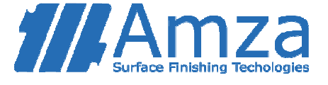 Amza Ltd. Logo