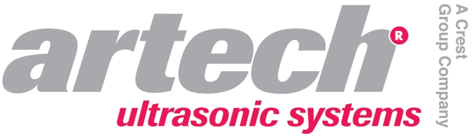 Logo Artech Ultrasonic Systems