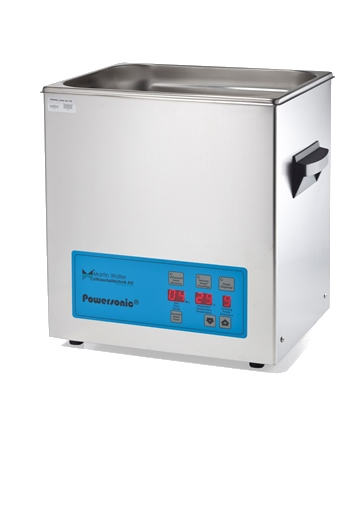 POWERSONIC® Table Top Cleaner - Serie D