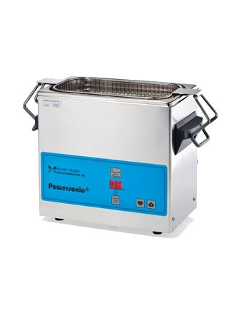 POWERSONIC® Table Top Cleaner - Serie S