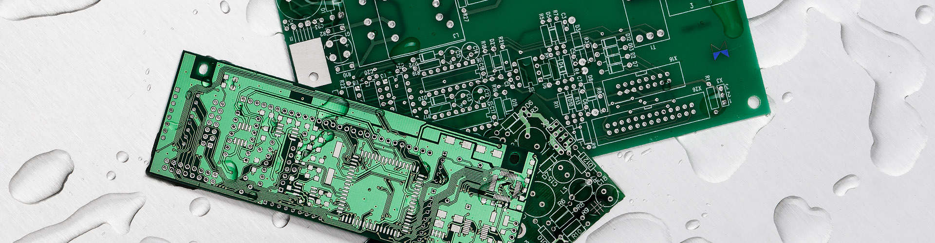 Circuit boards