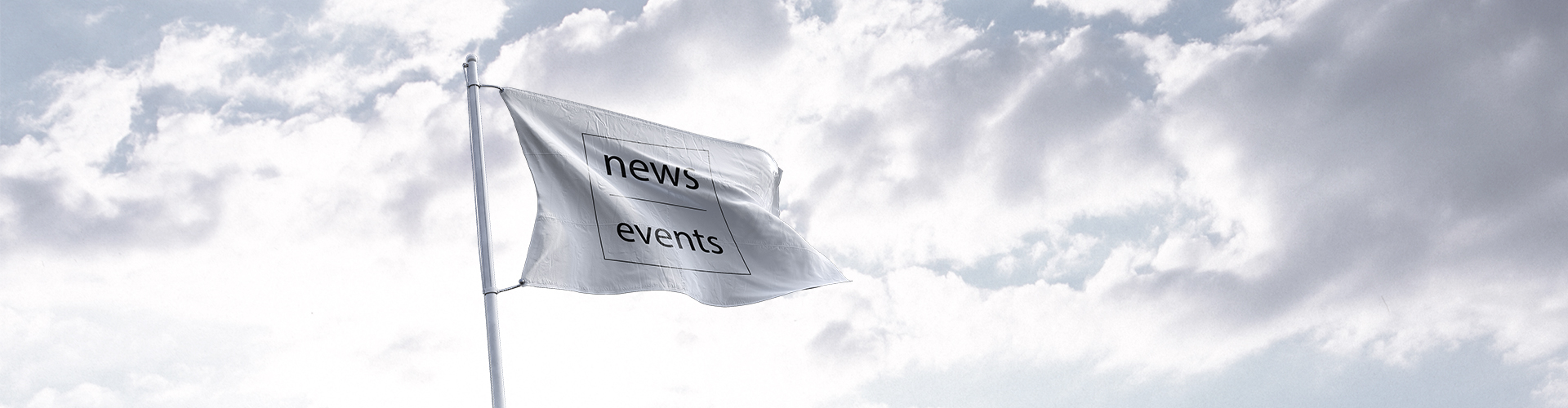 "banner with word ""news"""